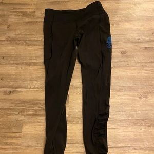 Full length Lululemon x soul cycle leggings